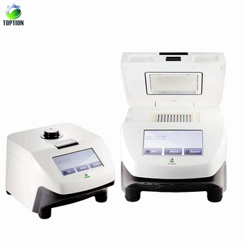 TC1000-S PCR Analyzer Machine for Lab Cooling Thermal Cycler