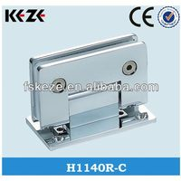 H1140R Shower Room Bowtie Hardware