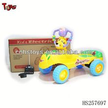 2013 best RC baby car