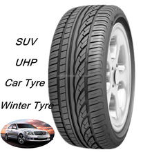 car tire with special formula patternused on urban suv 235/70r16 245/70r16