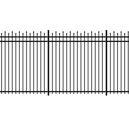 Competetive Price Welded Wire Mesh Fence For Sale