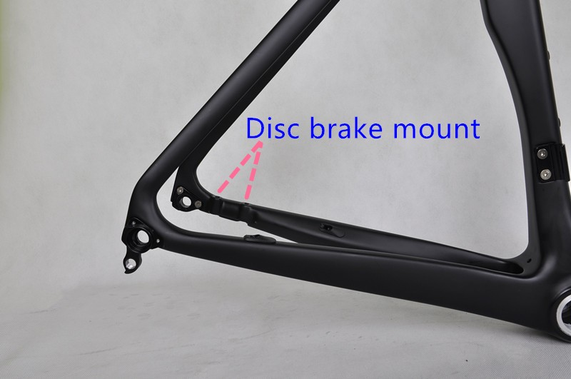 2017 Hot New Products OEM Chinese Carbon Road Bike Frames