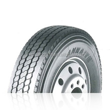 Annaite Chinese cheap radial truck tire with inner tube 315/70r22.5