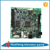 Mitsubishi Elevator parts pcb board KCD-1060B, elevator ceiling panel for Mitsubishi