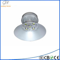 on sale LED light high bay led light low bay led 250w china supplier wholesale led high bay light
