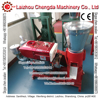 material press machine 22HP Animal feed making machine Poultry feed processing equipment on sale
