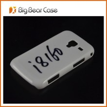 Cheap sublimation phone case for samsung galaxy s4 mini