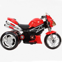 China Plastic Manufacturer Electric Motor Cycle For Children For Sale