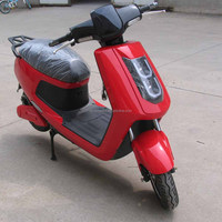 48V 1000W Electric Battery Powered Motorcycle Adult Electric Motorcycle