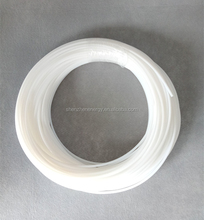 PTFE tubing/high temperature ptfe teflon tubing virgin ptfe tube