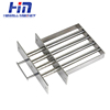 Neodymium hopper magnets sale 8000 gauss grill tools waterproof easy clean magnetic grate