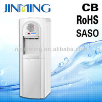 China floor stand hot and cold industrial fan water cooler