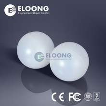 Dichloride Carbon Degassing Use PP Hollow Plastic 5cm Suspended Ball