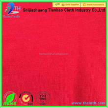 China fabric Portland trail blazers production the 100% cotton herringbone twill pocketing fabric