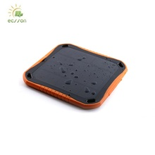 Window stickers solar sun charger mobile 5600mah