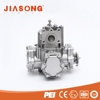Supplier direct nodular cast iron JSJ3 petrol vacuum flowmeter