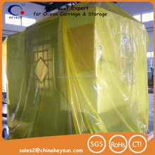 Heavy Machine Protective Packing Anticorrosion Bag
