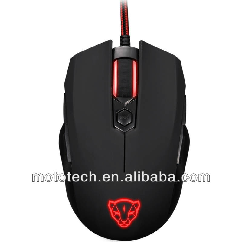 parts function mouse 8D gaming mouse
