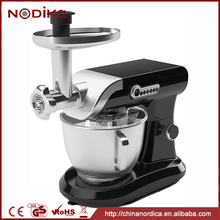 Powerful Multifunction 5.8 KGS Weight Small Food Mixers
