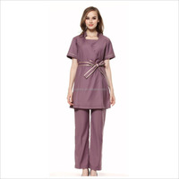 Chinese Wholesale Spa Uniforms