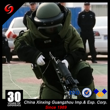 MK5 cooling suit communication system EOD with Helmet For Battle field
