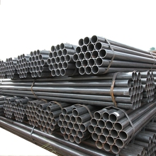 St44/St52/St45 Small Diameter schedule 40 pipe wall thickness Factory Supply circular hollow section pipe