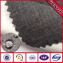 High Waterproof Breathable Flame Retardant PTFE Membrane Laminated 50% Aramid 50% Viscose Fabric for Fire Fighter