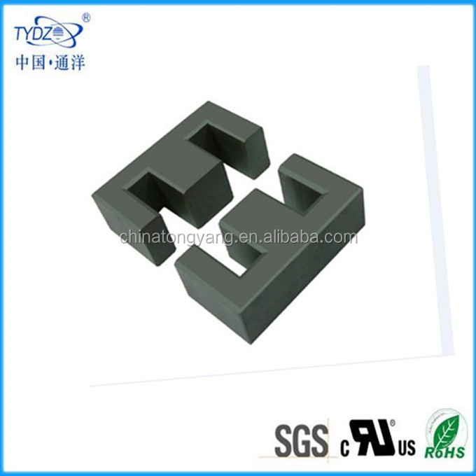 EE16 differency material of ferrite core
