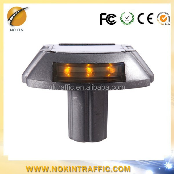 traffic safety product high brightness cat eyes led off road light