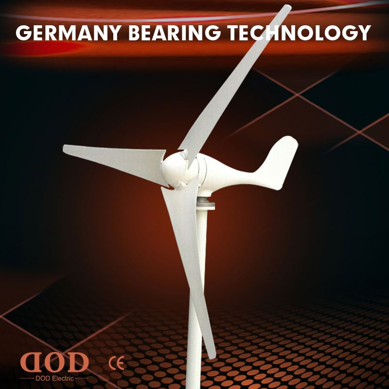2kw windmill home farm use altenative energy wind generator farm wind turbines
