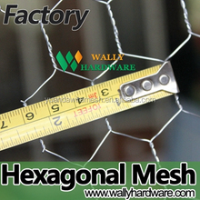 wholesale low cheaper price hot dipped galvanized heavy duty gauge hexagonal chicken wire poultry netting