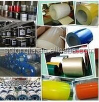 color coated galvanized sheet roll, coil manufacturing