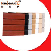 Cheapest Waterproof Customized Plastic Wall Panel