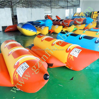 Hot selling giant sea world inflatable water park for adults and children