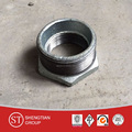 3000# SS316 forged steel Hex head bushing china suppliers
