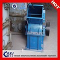 large stone heavy hammer crusher