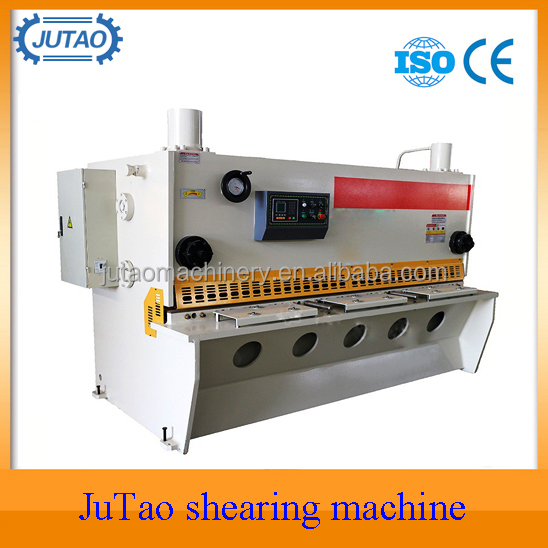 hot sale q43 hydraulic aluminum foil cutting machine/waste scrap sheet shears/alligator scrap metal cutting machine ISO