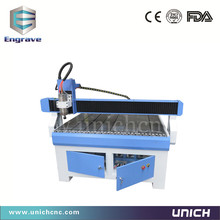 Professional China! cnc router Unich LXG1200*2400mm cnc milling machine/hot sale 1325 cnc router