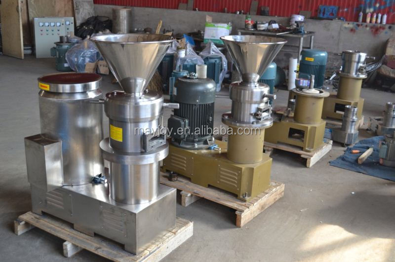 fruit puree making machines