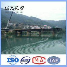 Steel Structure bailey Bridge and BS,ASTM,JIS,GB,DIN,AISI Standard construction steel