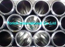 E235 +SRA CDS Cold Rolled Hydraulic Cylinder Tube for Telescopic Systems
