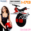 China New Innovative Product Mini Chopper Automatic Motorcycle Enduro Cheap Motorbike