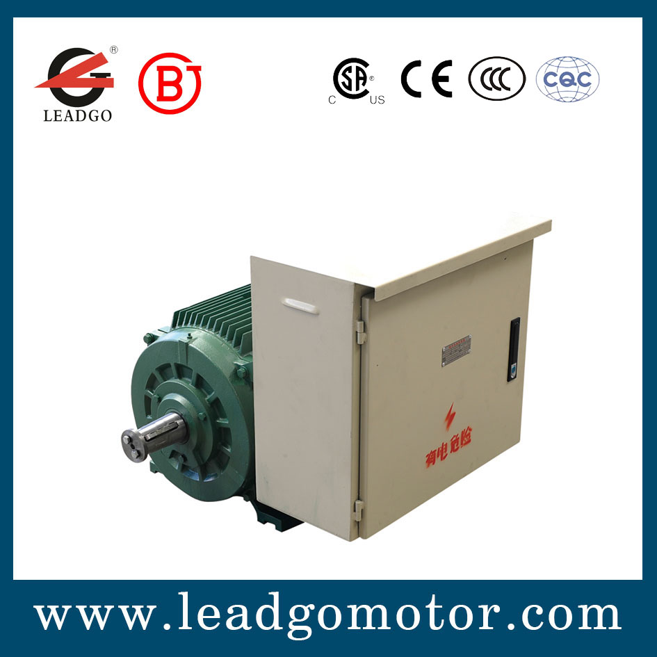 75Kw AC Electric Motor Winding Materials