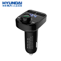 Bluetooth handsfree Car charger fm transmitter car mp3 player