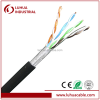 LAN Cable UTP FTP CAT5e UTP