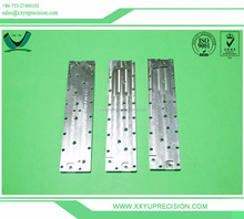 Mass Production High Quality Plating CNC Turning Part