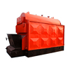 Sitong Brand 1 ton Wood Pellet Fired Central Heating Boilers