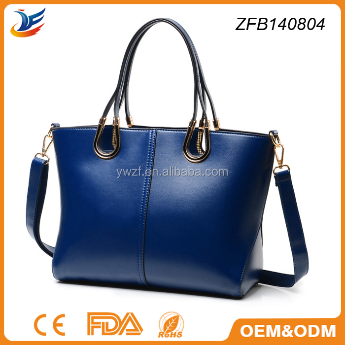 Fashion Designer Woman Handbag Stylish Genuine Leather Lady Handbag