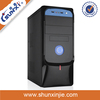 New Model Shinning Stamping Industrial PC Case with lcd Temperature Display