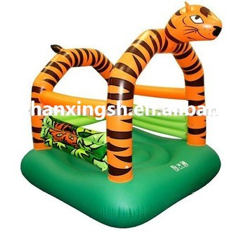Outdoor Kids Inflatable Play Center